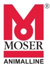Moser Arco scheerkop