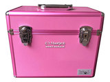 Trim Koffer Pink