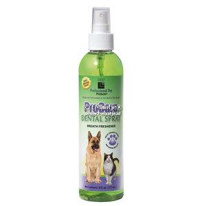 Gebitsverzorging spray frisse adem en reinigt Pro Care Dental Spray 237 ml - PPP