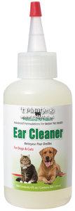 Oorreiniging Ear Cleaner 118 ml - PPP
