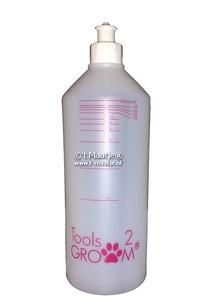 Shampoo mengfles