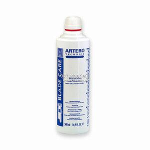 Blade care, reinigingsvloeistof voor scheerkoppen 500 ml - Artero