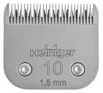 1,5 mm Heiniger scheerkop size 10