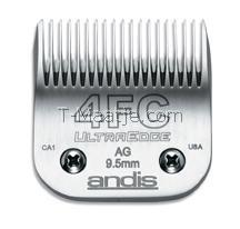 9,5 mm Andis Scheerkop fijn size 4FC