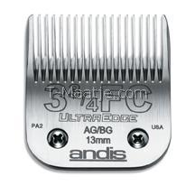 13 mm Andis Scheerkop fijn size 3 3/4 FC