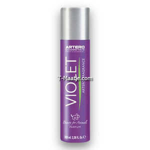 Violet parfumspray 90 ml - Artero